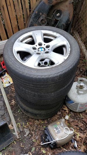 BMW rims for Sale in Johnston, RI