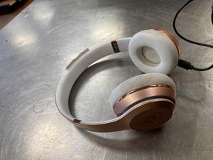 Beats solo wireless Bluetooth headphones for Sale in Houston, TX