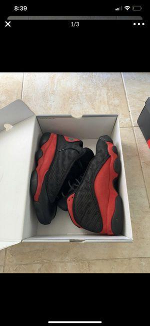 Jordan 13 Bred for Sale in Boynton Beach, FL