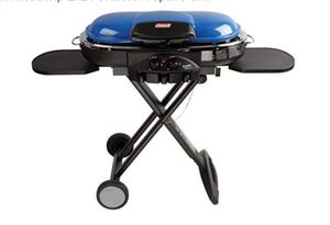 Coleman Roadtrip Portable Grill for Sale in Salt Lake City, UT