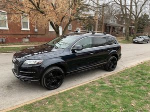 2010 AUDI Q7 3.0T DIESEL for Sale in St. Louis, MO