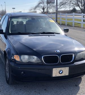2004 BMW 3 SERIES for Sale in Canal Winchester, OH