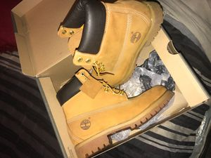 Timberland boots for Sale in Baton Rouge, LA