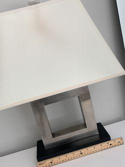 Vintage Minimalist Table Lamp for Sale in Alexandria,  VA