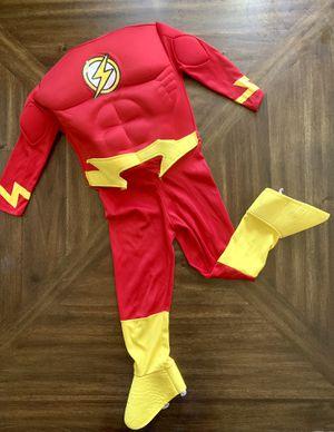 Flash Costume for Sale in Chula Vista, CA