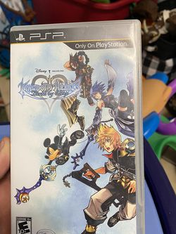 Kingdom Hearts Psp for Sale in Hialeah,  FL