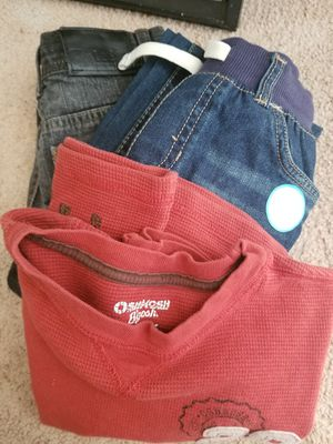 Kids clothes size 6 for Sale in Macomb, MI