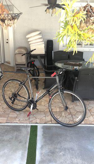 Giant 3 XL Road Bike for Sale in Miami, FL