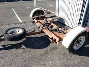 Stolen tow dolly for Sale in Sunnyvale, CA