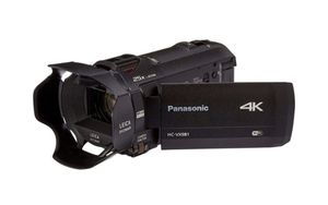 Panasonic HC-VX981 for Sale in Roanoke, VA