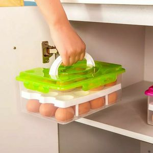 Double Layer Eggs Storage box for Sale in Frankfort, KY