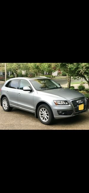 Audi Q5 2011 for Sale in Happy Valley, OR