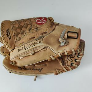Lefty Baseball Glove for Sale in Palatine, IL