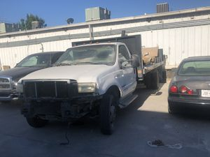 1999 ford f450 for Sale in Irving, TX