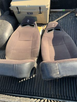 Corbeau Harness Jeep Wrangler Seats for Sale in Selma, CA