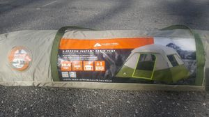 6 ppl instant tent (OBO) for Sale in Willows, CA