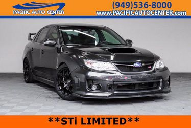 2012 Subaru Impreza Sedan Wrx for Sale in Costa Mesa,  CA