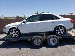 Audi a4 turbo for Sale in Las Vegas, NV