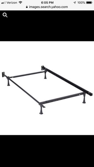 Twin bed frames/ king frame for Sale in Shoreline, WA