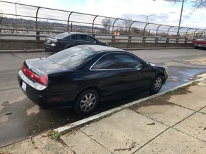 2002 Honda Accord 2.3L Coupe for Sale in Washington, DC