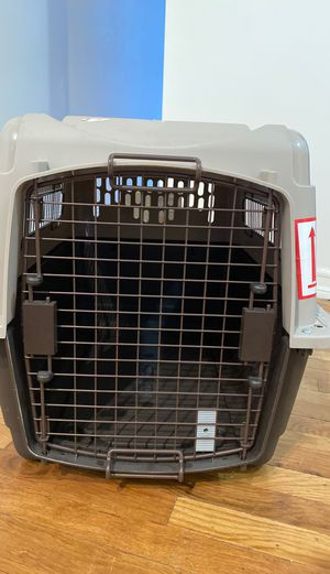 Pet carrier for Sale in New York, NY