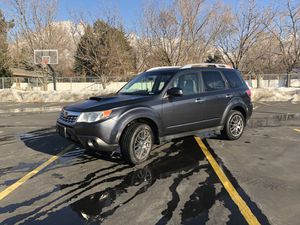 2012 Subaru Forester for Sale in Salt Lake City, UT
