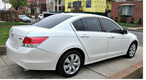 Great Shape. Honda Accord 2010 AWDWheels for Sale in Cincinnati, OH