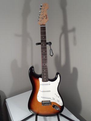 Fender Squier Strat Electric Guitar for Sale in Las Vegas, NV
