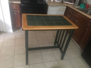 Kitchen Table and 2 chairs for Sale in Decatur, GA