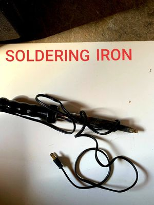 Soldering Iron for Sale in Auburn, WA