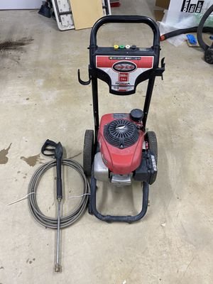 Simpson pressure washer for Sale in Round Rock, TX