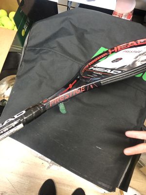 Head tennis racket for Sale in Los Angeles, CA