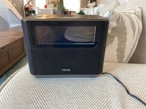 iHome Bluetooth Speaker with Alexa for Sale in Denver, CO