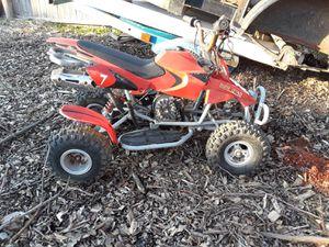 Mini quad for Sale in Tulsa, OK