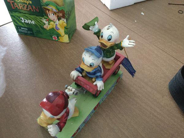 Disney Figurine by Jim Shore