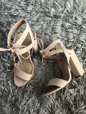Charlotte Russe heels for Sale in Harrisonburg, VA