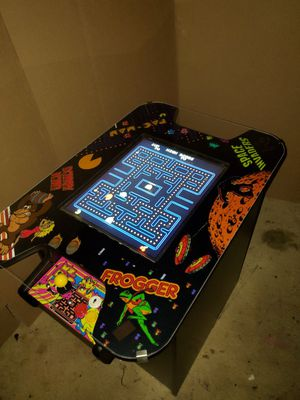 Arcade cocktail multicade for Sale in Tualatin, OR