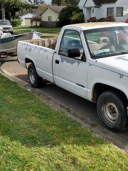 Gmc Truck, Alaskan Smoker craft, Mariner for Sale in Tacoma,  WA