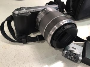 Sony Nex-C3 Camera for Sale in Westminster, CO
