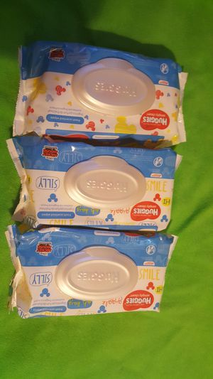 Huggies wipes for Sale in West Valley City, UT