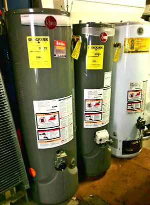 WATER HEATER SALE/REPAIR for Sale in Los Angeles, CA