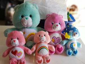 Care Bears for Sale in Clovis, CA