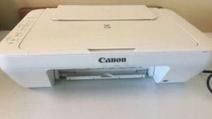 Canon MG2522 All In One Color Printer for Sale in Oak Ridge, NC