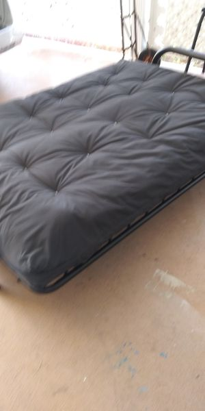 !!Nice CONDITION Futon!! For your Apartment or efficiency!! for Sale in Cooper City, FL