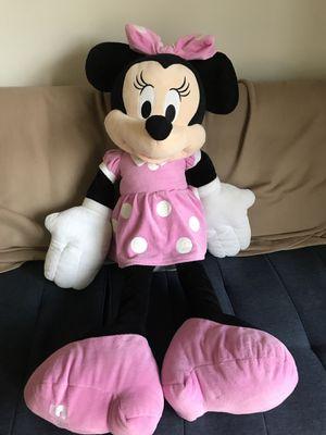 Disney Minnie Mouse for Sale in Fairfax, VA