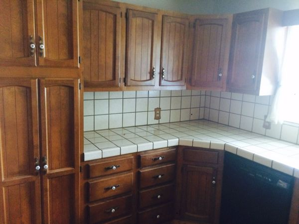 Kitchen cabinets for Sale in San Jose, CA - OfferUp