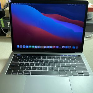 "2016 MacBook Pro 13"" With Touch ID Bar for Sale in Frisco, TX"