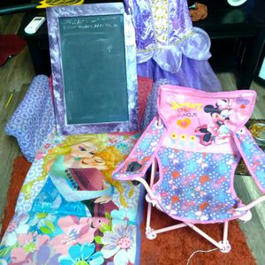 Chair Sofa Costume Dress Chalk Board for Sale in Phoenix, AZ