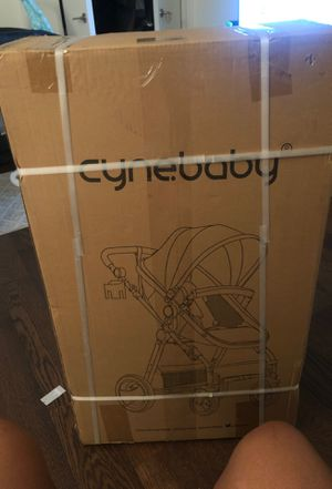Cynebaby infant and toddler stroller for Sale in The Bronx, NY