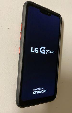 LG G7 - Verizon for Sale in Vancouver, WA